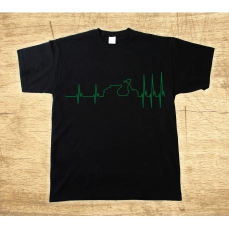 n° 114 Vespa Heartbeat Roba da Vespisti