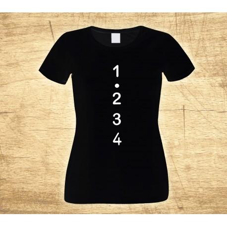 n° 117 Gear 1.234 Woman