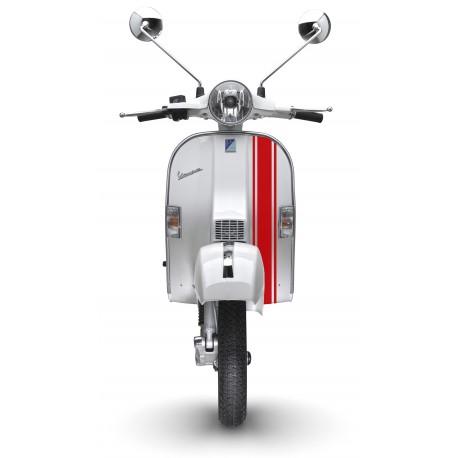 KIT Adesivi Strisce - Striped Sticker kit - Front + 2 Side