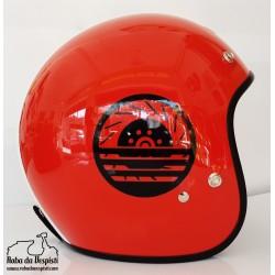 Stickers Volano - Flywheel VESPA