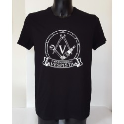 Massoneria Vespista T-shirt