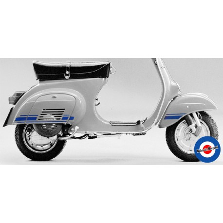 KIT Vespa 125 Primavera Et3 Stickers Decals