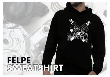 Sweatshirt FELPE